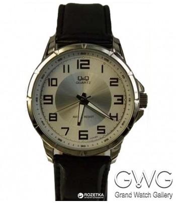 Q&Q GU30J804Y мужские кварцевые часы