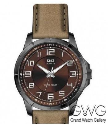 Q&Q GU30J807Y мужские кварцевые часы
