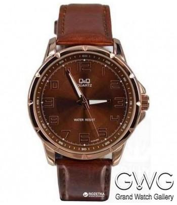 Q&Q GU30J809Y мужские кварцевые часы