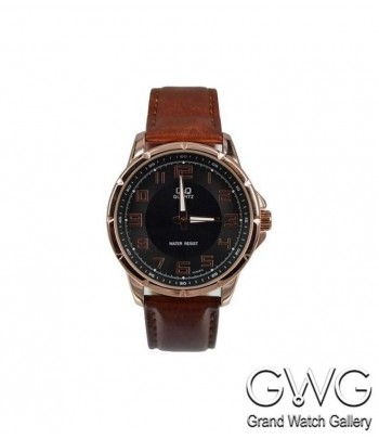 Q&Q GU30J810Y мужские кварцевые часы