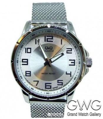 Q&Q GU30J812Y мужские кварцевые часы