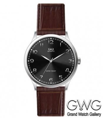 Q&Q GU44J804Y мужские кварцевые часы