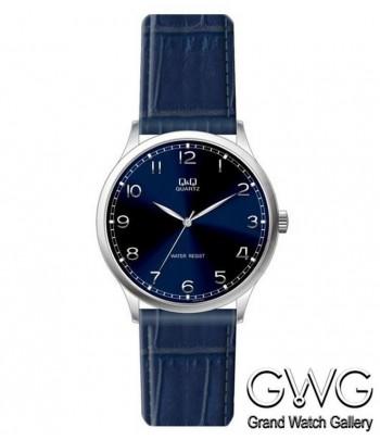 Q&Q GU44J805Y мужские кварцевые часы