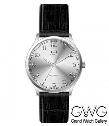 Q&Q GU44J806Y мужские кварцевые часы