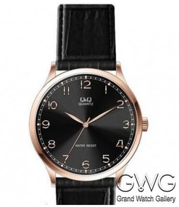 Q&Q GU44J808Y мужские кварцевые часы