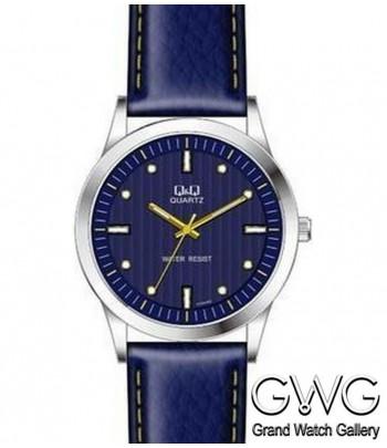 Q&Q GU58J802Y мужские кварцевые часы