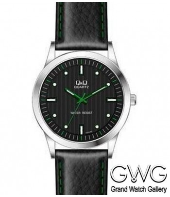 Q&Q GU58J803Y мужские кварцевые часы