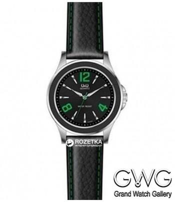 Q&Q GU60J802Y женские кварцевые часы