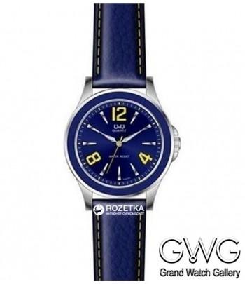 Q&Q GU60J803Y женские кварцевые часы