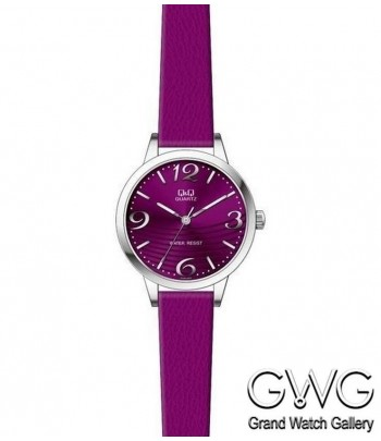 Q&Q GU65J802Y женские кварцевые часы