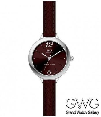 Q&Q GU69J807Y женские кварцевые часы