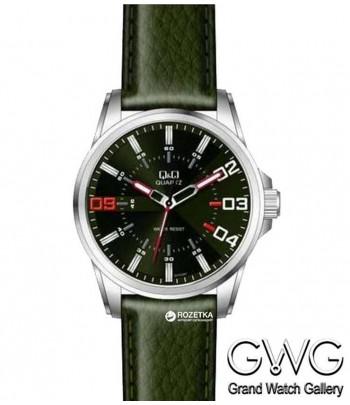Q&Q GU70J801Y мужские кварцевые часы