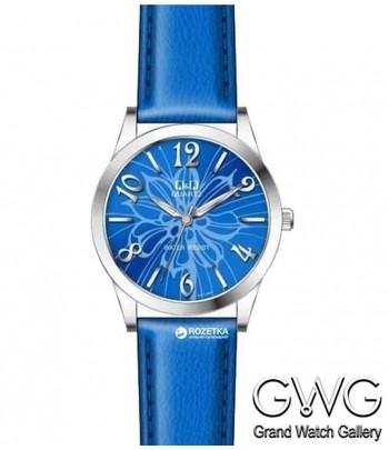Q&Q GU71J800Y женские кварцевые часы