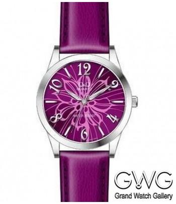 Q&Q GU71J801Y женские кварцевые часы