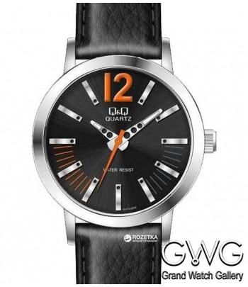 Q&Q GU72J800Y мужские кварцевые часы