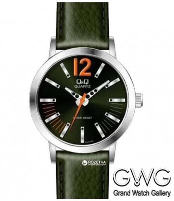 Q&Q GU72J802Y мужские кварцевые часы