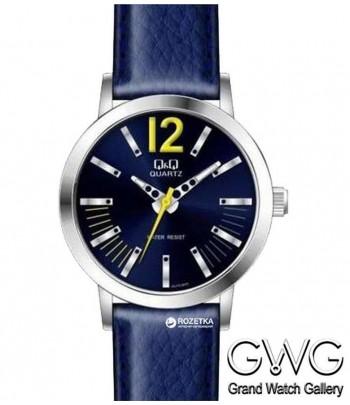 Q&Q GU72J803Y мужские кварцевые часы