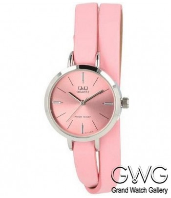 Q&Q GU73J805Y женские кварцевые часы