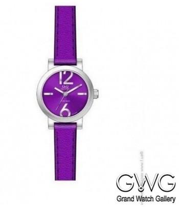 Q&Q GU75J800Y женские кварцевые часы