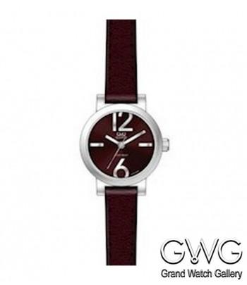 Q&Q GU75J806Y женские кварцевые часы