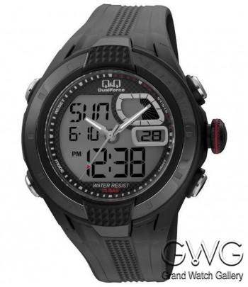 Q&Q GV54J002Y мужские кварцевые часы