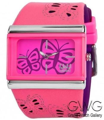 Q&Q GV79J010Y женские кварцевые часы