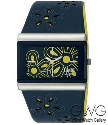 Q&Q GV79J011Y женские кварцевые часы