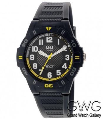 Q&Q GW36J002Y мужские кварцевые часы