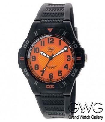 Q&Q GW36J004Y мужские кварцевые часы