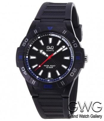 Q&Q GW36J009Y мужские кварцевые часы