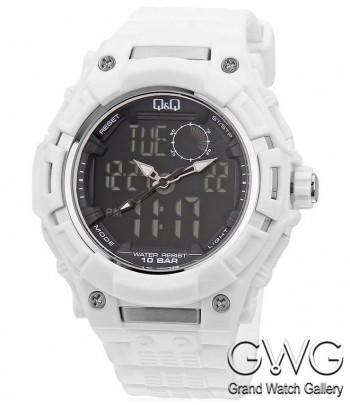 Q&Q GW80J002Y мужские кварцевые часы
