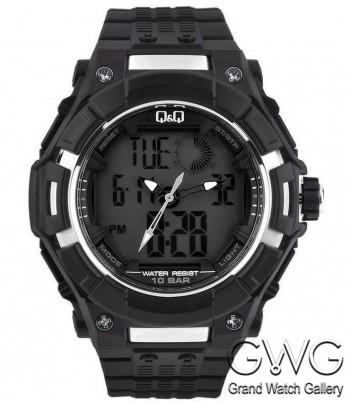 Q&Q GW80J003Y мужские кварцевые часы