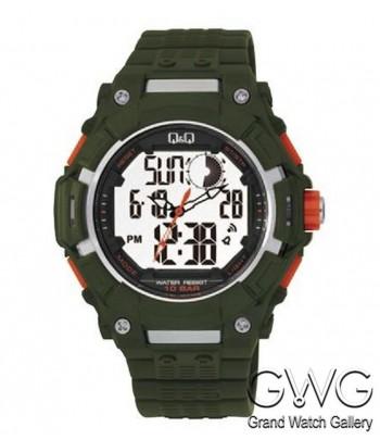 Q&Q GW80J004Y мужские кварцевые часы