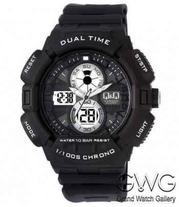 Q&Q GW81J001Y мужские кварцевые часы