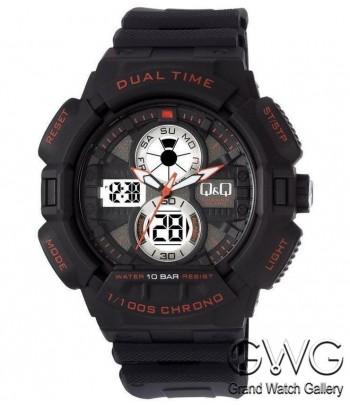 Q&Q GW81J002Y мужские кварцевые часы