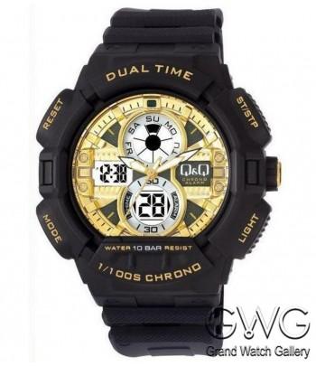 Q&Q GW81J003Y мужские кварцевые часы