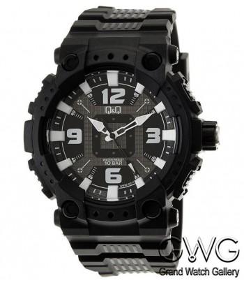 Q&Q GW82J001Y мужские кварцевые часы