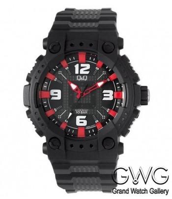 Q&Q GW82J002Y мужские кварцевые часы