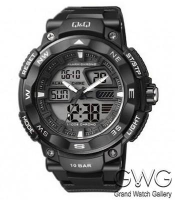 Q&Q GW85J001Y мужские кварцевые часы