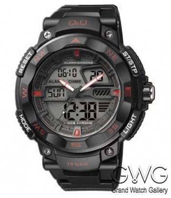 Q&Q GW85J002Y мужские кварцевые часы