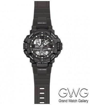 Q&Q GW86J001Y мужские кварцевые часы