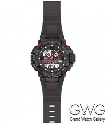 Q&Q GW86J002Y мужские кварцевые часы
