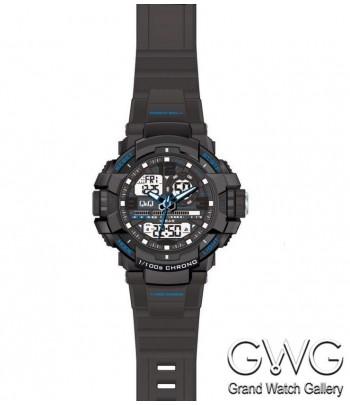 Q&Q GW86J003Y мужские кварцевые часы