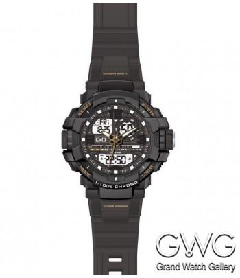 Q&Q GW86J004Y мужские кварцевые часы