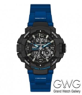 Q&Q GW86J801Y мужские кварцевые часы