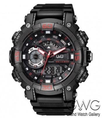 Q&Q GW87J002Y мужские кварцевые часы