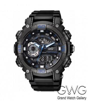 Q&Q GW87J003Y мужские кварцевые часы