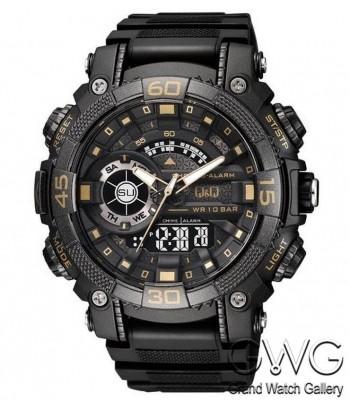 Q&Q GW87J004Y мужские кварцевые часы