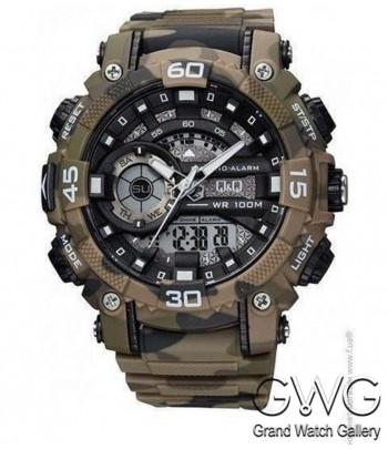 Q&Q GW87J005Y мужские кварцевые часы
