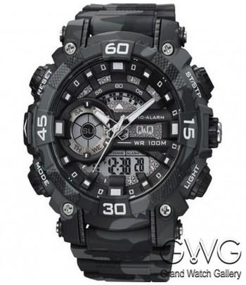 Q&Q GW87J006Y мужские кварцевые часы